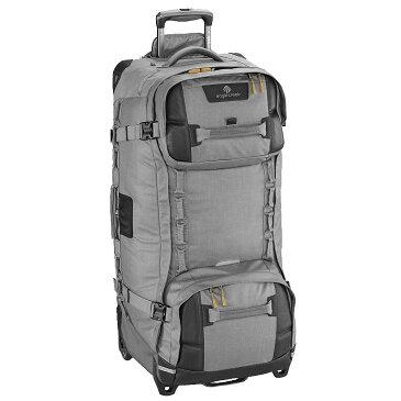 エーグルクリーク ユニセックス バッグ スーツケース・キャリーバッグ【Eagle Creek ORV Trunk 36 Travel Pack】Granite Grey