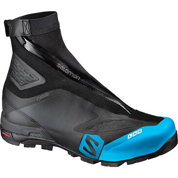 サロモン メンズ ハイキング・登山 シューズ・靴【Salomon S-Lab X Alpine Carbon 2 GTX Boot】Black / Black / Transcend Blue