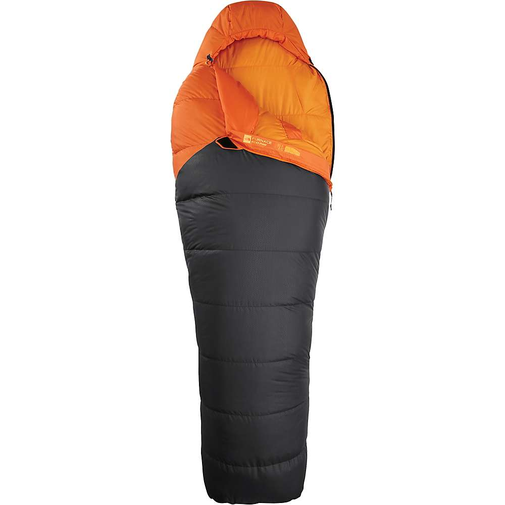 登山・トレッキング, その他  Furnace 352 Sleeping BagMonarch Orange Asphalt Grey