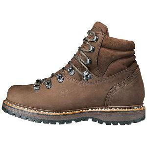 ハンワグ レディース ハイキング・登山 シューズ・靴【Bergler Lady Boot】Chestnut