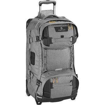 エーグルクリーク ユニセックス バッグ スーツケース・キャリーバッグ【ORV Trunk 30 Travel Pack】Granite Grey
