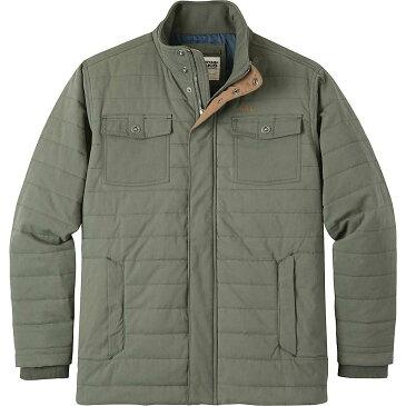 マウンテンカーキス Mountain Khakis メンズ アウター ジャケット【Swagger Jacket】Kelp