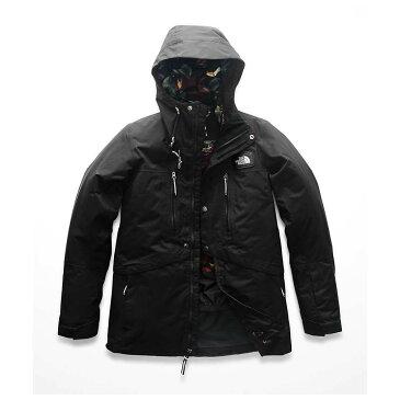 ザ ノースフェイス The North Face レディース スキー・スノーボード アウター【Superlu Jacket】TNF Black