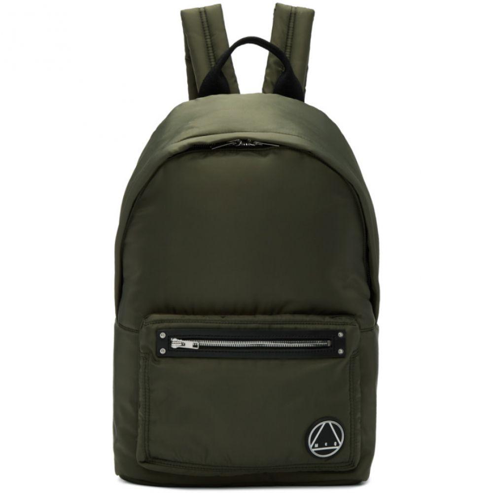647d9fdc9175 アレキサンダー マックイーン メンズ バッグ バックパック·リュック【Khaki Loveless Backpack】 アレキサンダー マックイーン  メンズ バッグ バックパック·リュック ...