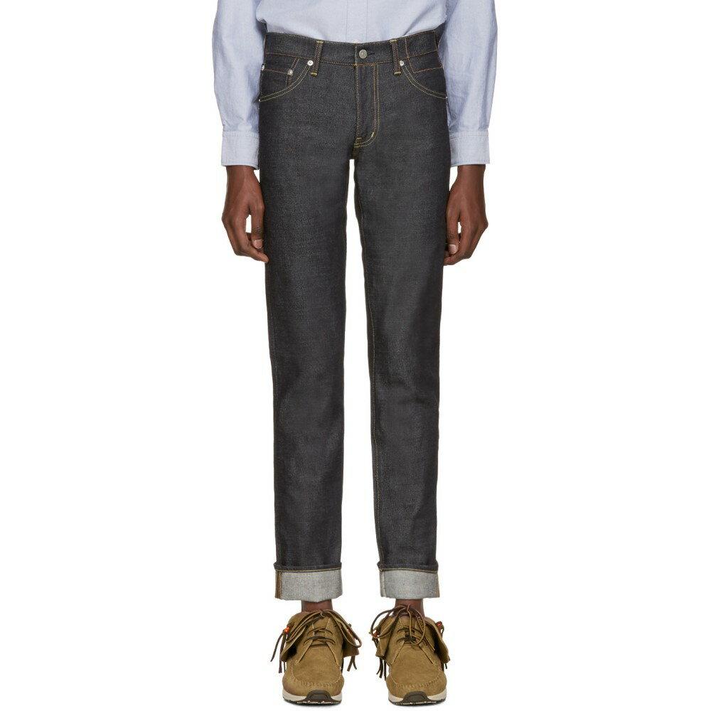 ビズビム Visvim メンズ ボトムス ジーンズ【Indigo Social Sculpture 04 Jeans】:フェルマート