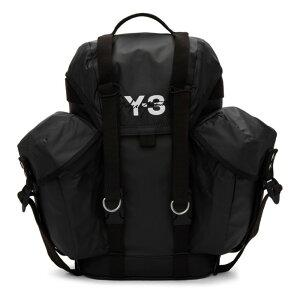 0b4e54bec8ef ワイスリー Y-3 メンズ バッグ バックパック・リュック【Black XS Utility Backpack】