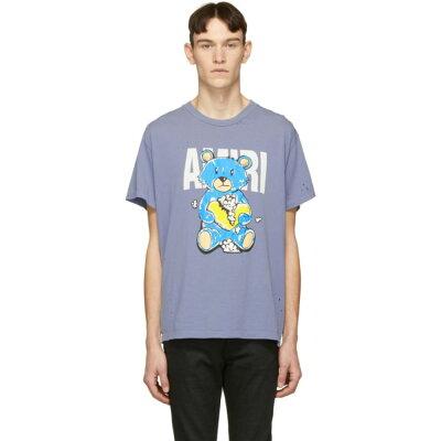 Amiri (アミリ) Tシャツ