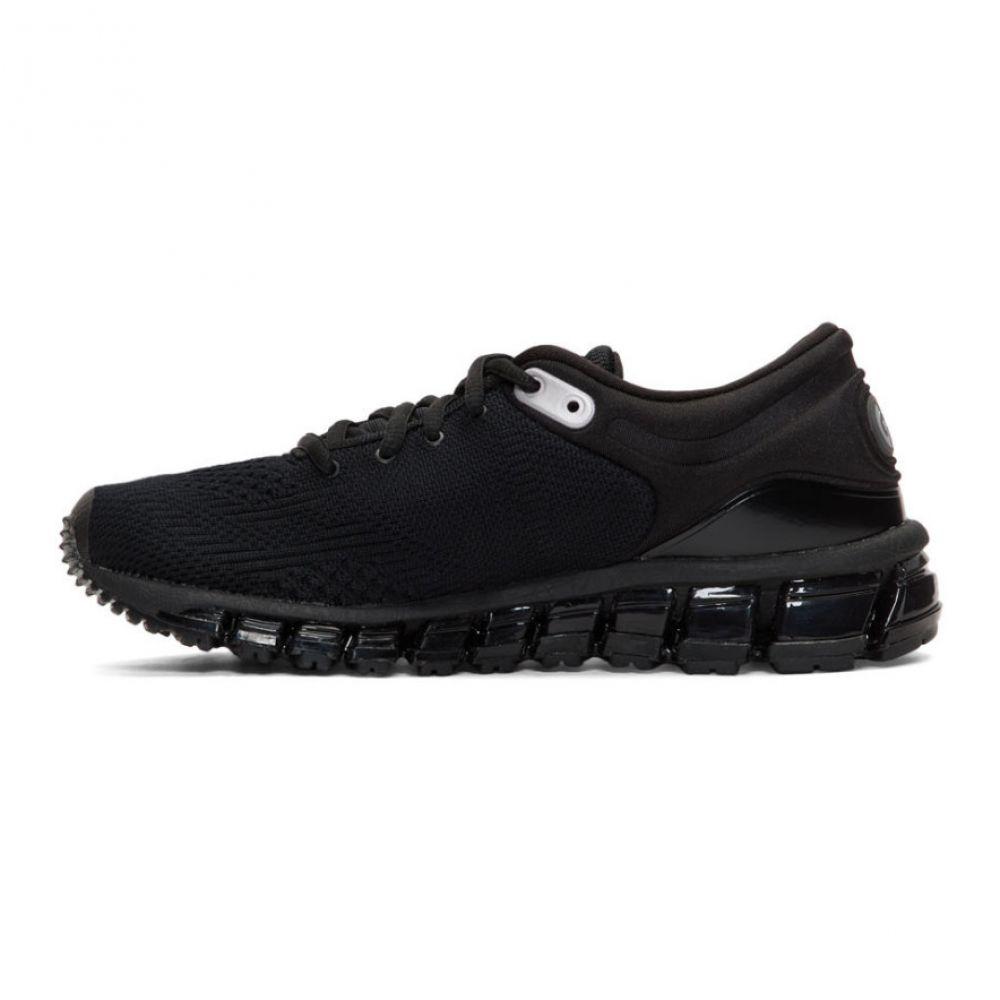 ハーモニー Harmony レディース シューズ・靴 スニーカー【SSENSE Exclusive Black Asics Edition Gel Quantum 360 Knit 2 Sneakers】