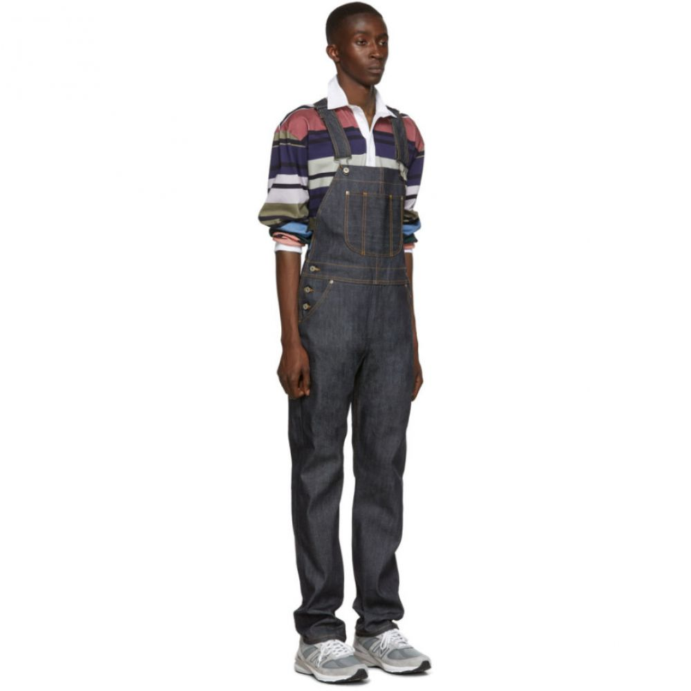 【Super Skinny Guy Skinny Fit Selvedge Jeans】 ネイキッド & FAMOUS DENIM ジーンズ・デニム Indigo アンド メンズ NAKED ボトムス・パンツ フェイマス