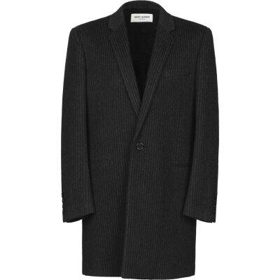 2021年さんタクでキムタクが着ていたみたいなチェスターコート