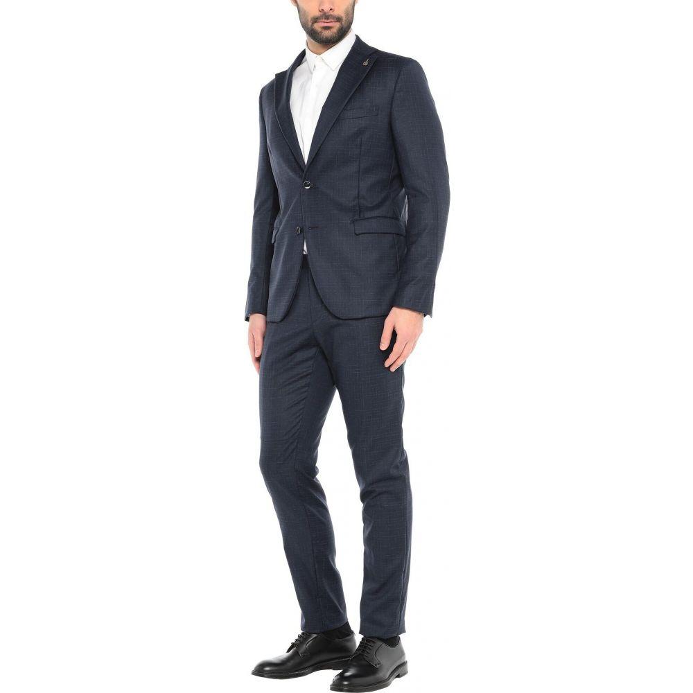 メンズファッション, コート・ジャケット  PAOLONI SuitsBlue