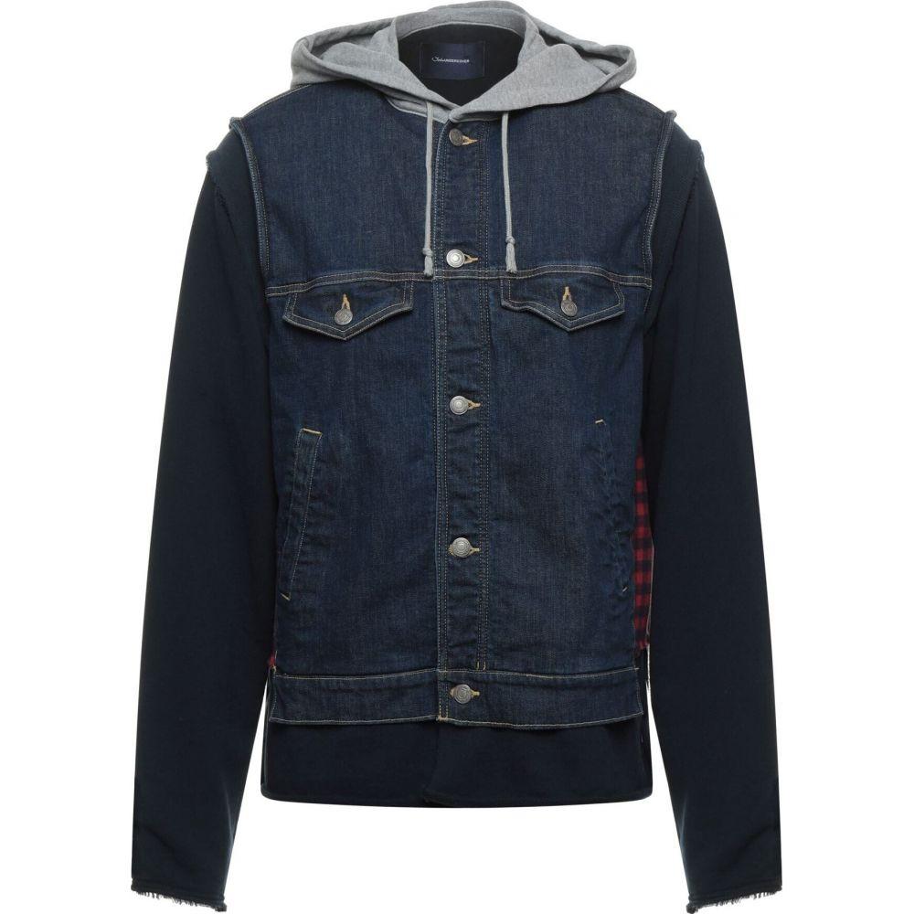 メンズファッション, コート・ジャケット  UNDERCOVER Denim JacketBlue