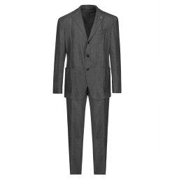 ラルディーニ LARDINI メンズ スーツ・ジャケット アウター【Suit】Brown