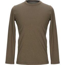 オリジナル ヴィンテージ スタイル ORIGINAL VINTAGE STYLE メンズ Tシャツ トップス【t-shirt】Military green