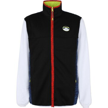 プーマ PUMA x LES BENJAMINS メンズ ジャージ アウター【x lb track top jacket】Black