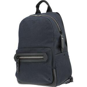ランバン LANVIN メンズ バッグ 【backpack & fanny pack】Dark blue