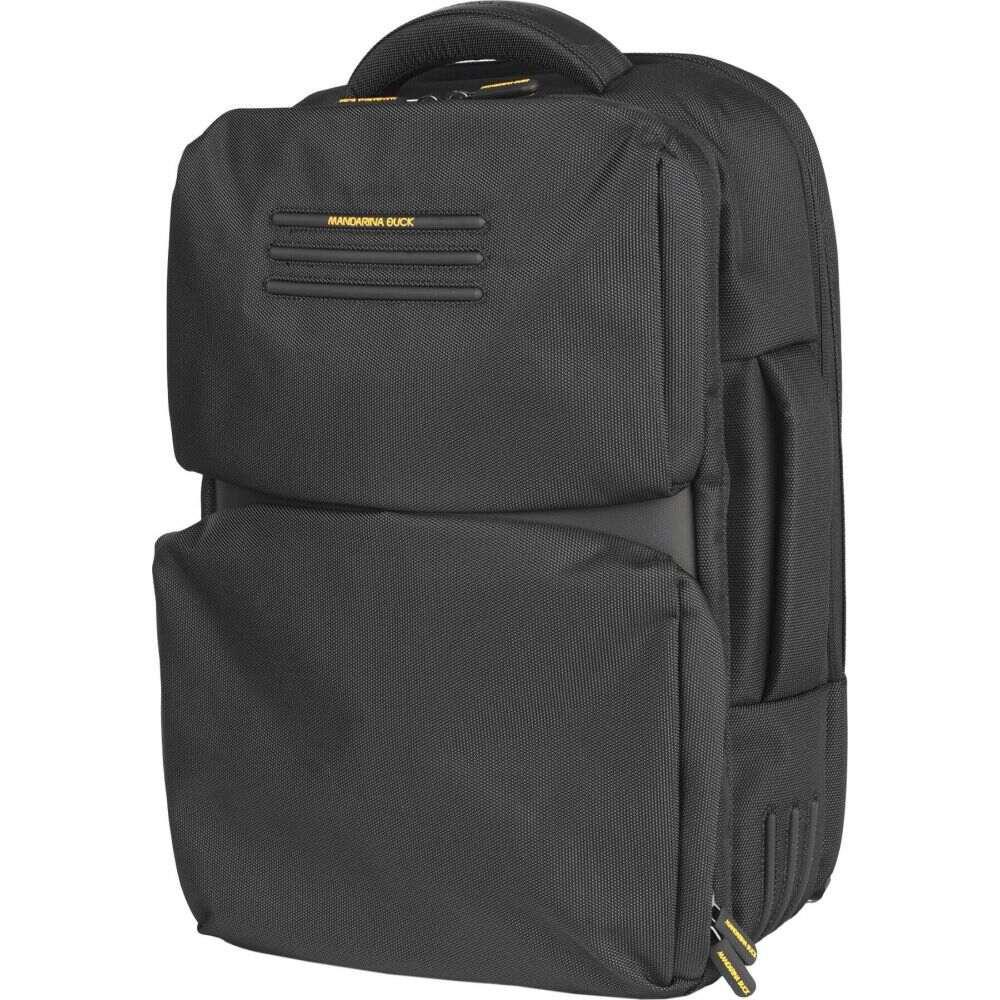 メンズバッグ, バックパック・リュック  MANDARINA DUCK backpack fanny packBlack