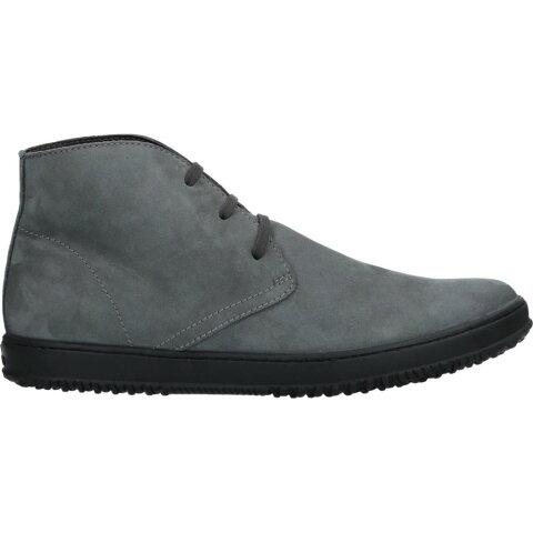 ホーガン HOGAN メンズ ブーツ シューズ・靴【boots】Grey