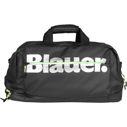 ブラウアー BLAUER メンズ ボストンバッグ・ダッフルバッグ バッグ【travel & duffel bag】Black