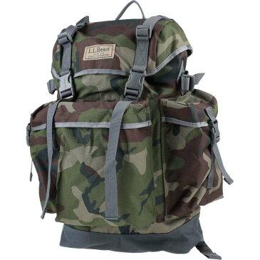 エルエルビーン L.L.BEAN メンズ バッグ 【Backpack & Fanny Pack】Military green