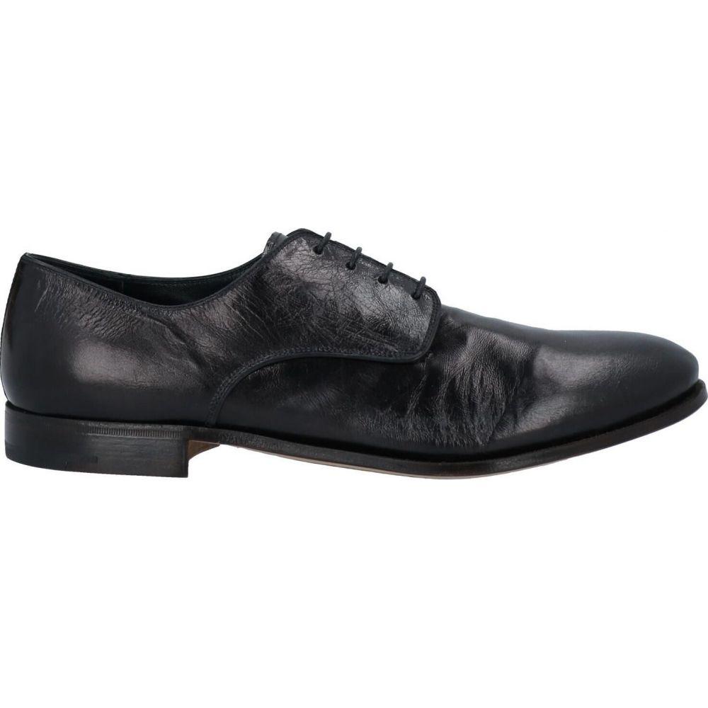 メンズ靴, その他  PREMIATA Laced ShoeBlack