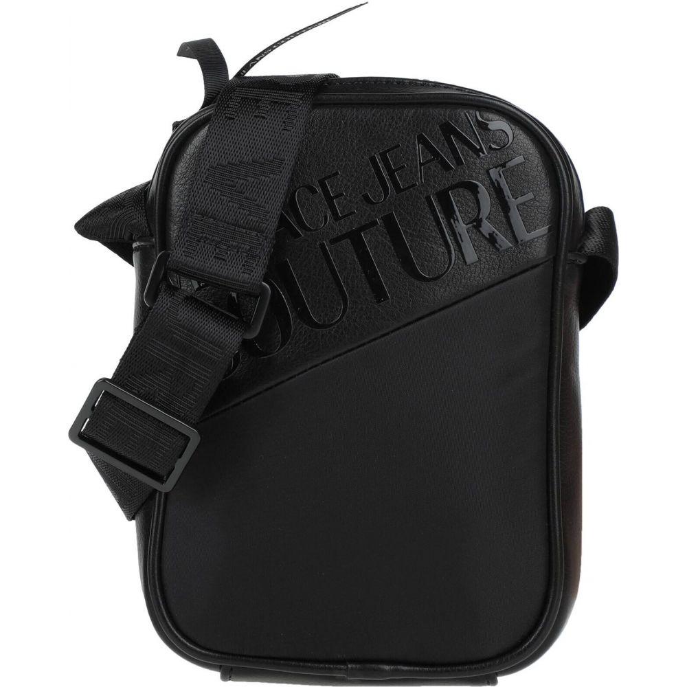 メンズバッグ, ショルダーバッグ・メッセンジャーバッグ  VERSACE JEANS COUTURE Cross-Body BagBlack