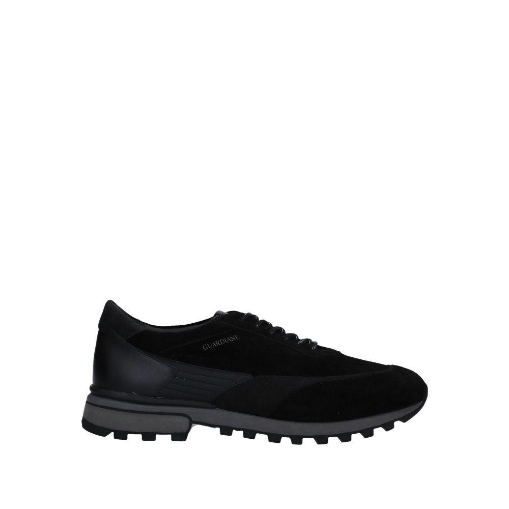 メンズ靴, スニーカー  ALBERTO GUARDIANI sneakersBlack