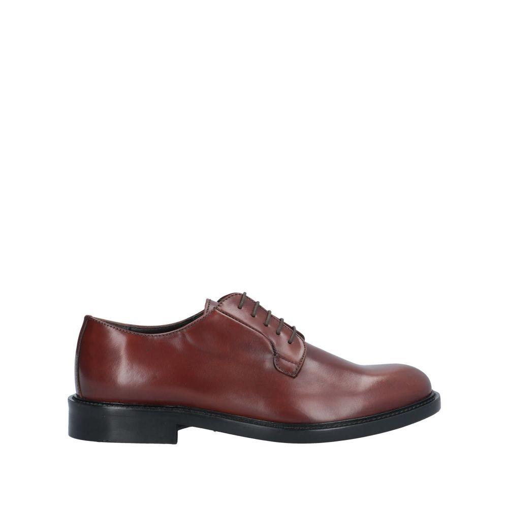 メンズ靴, その他  1962 MARECHIARO 1962 laced shoesCocoa