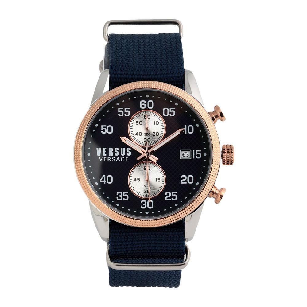腕時計, メンズ腕時計  VERSUS VERSACE versus shoreditch wrist watchBlue