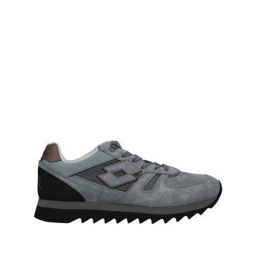 ロット レジェンダ LOTTO LEGGENDA メンズ スニーカー シューズ・靴【sneakers】Grey