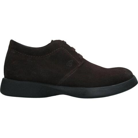ホーガン HOGAN メンズ シューズ・靴 【laced shoes】Dark brown