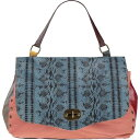 エバリート EBARRITO レディース ハンドバッグ バッグ【Handbag】Pastel blue