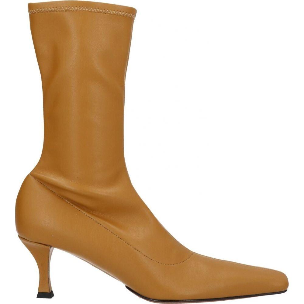 ブーツ, その他  PROENZA SCHOULER Ankle BootOcher