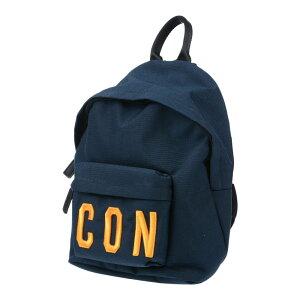 ディースクエアード DSQUARED2 レディース バッグ 【backpack & fanny pack】Dark blue