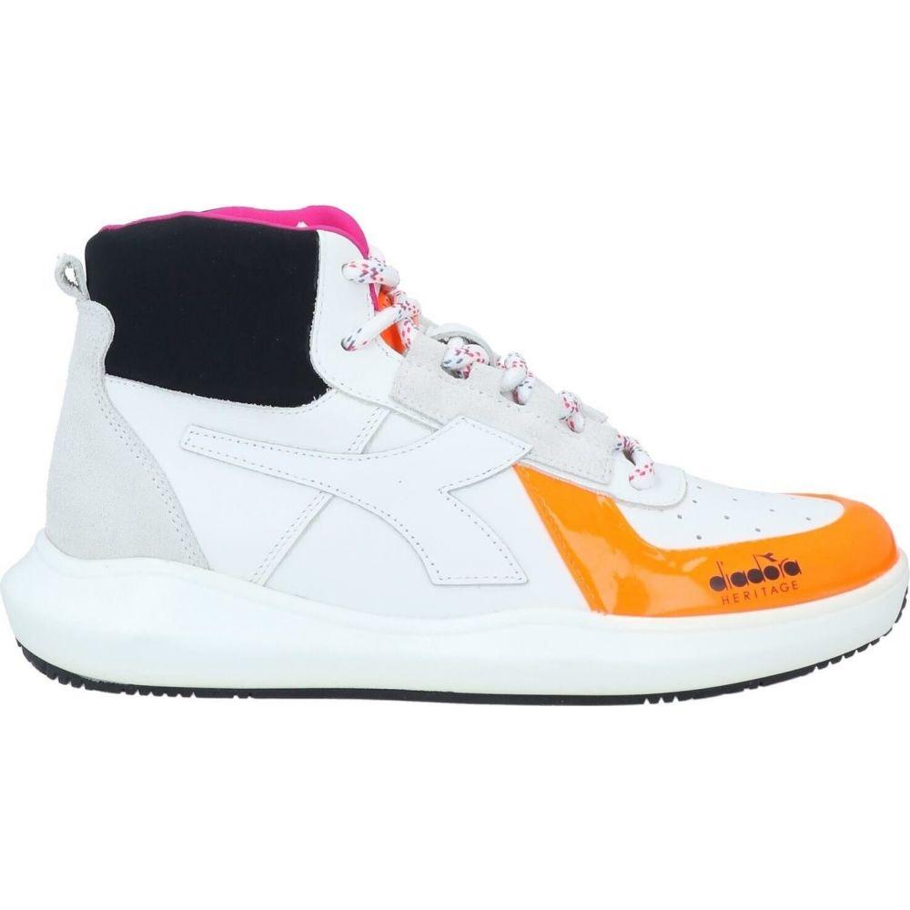 レディース靴, スニーカー  DIADORA HERITAGE SneakerWhite