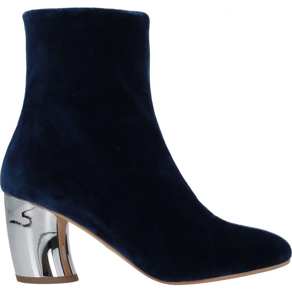 ブーツ, その他  PROENZA SCHOULER Ankle BootDark blue