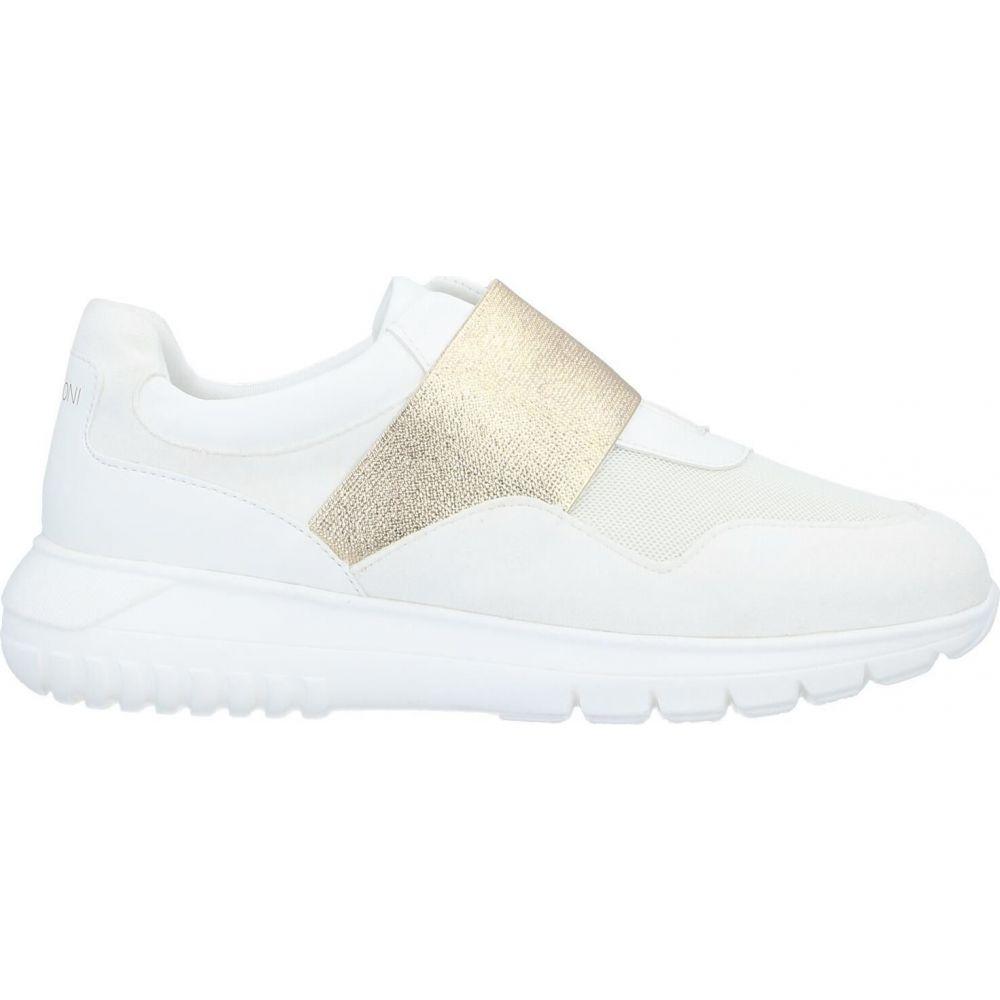 レディース靴, スニーカー  GATTINONI SneakerWhite