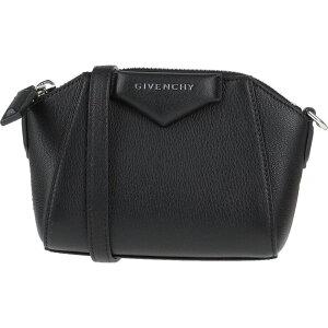 ジバンシー GIVENCHY レディース ショルダーバッグ バッグ【Cross-Body Bag】Black