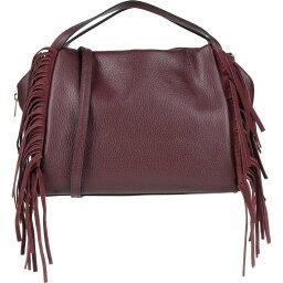 イヌエ INNUE' レディース ハンドバッグ バッグ【Handbag】Maroon