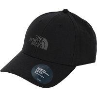 ザ ノースフェイス THE NORTH FACE レディース 帽子 【Rcyd 66 Classic Hat Utility Br】Black