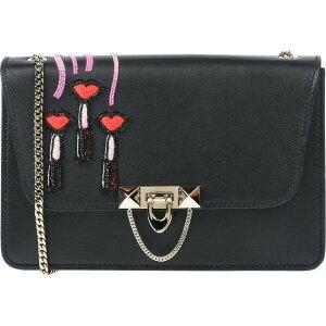 ヴァレンティノ VALENTINO GARAVANI レディース ショルダーバッグ バッグ【shoulder bag】Black