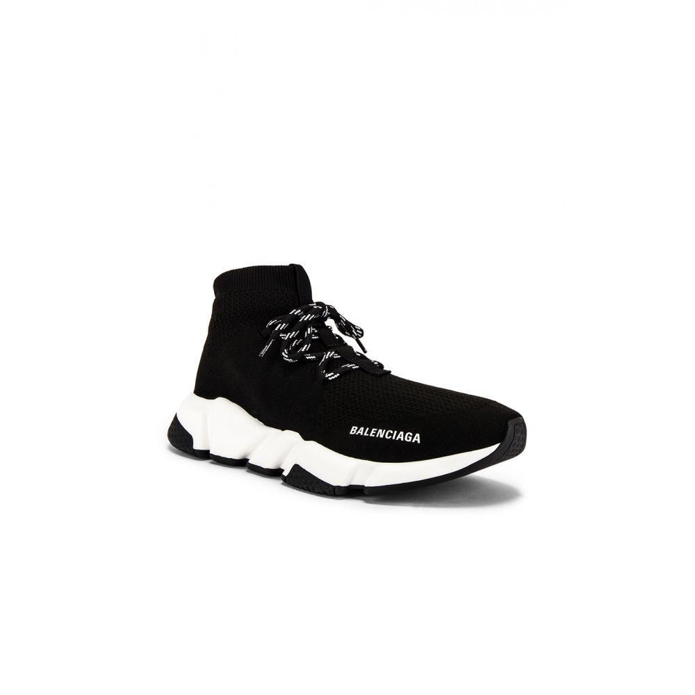 メンズ靴, スニーカー  Balenciaga Speed Light Lace-Up SneakerBlack
