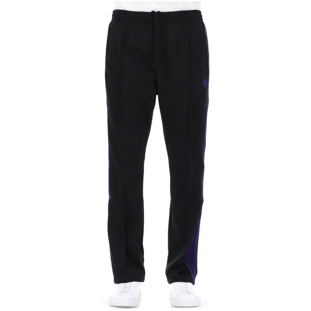 """ニードルズ Needles メンズ ボトムス・パンツ【""""Narrow Track"""" pants】Black"""