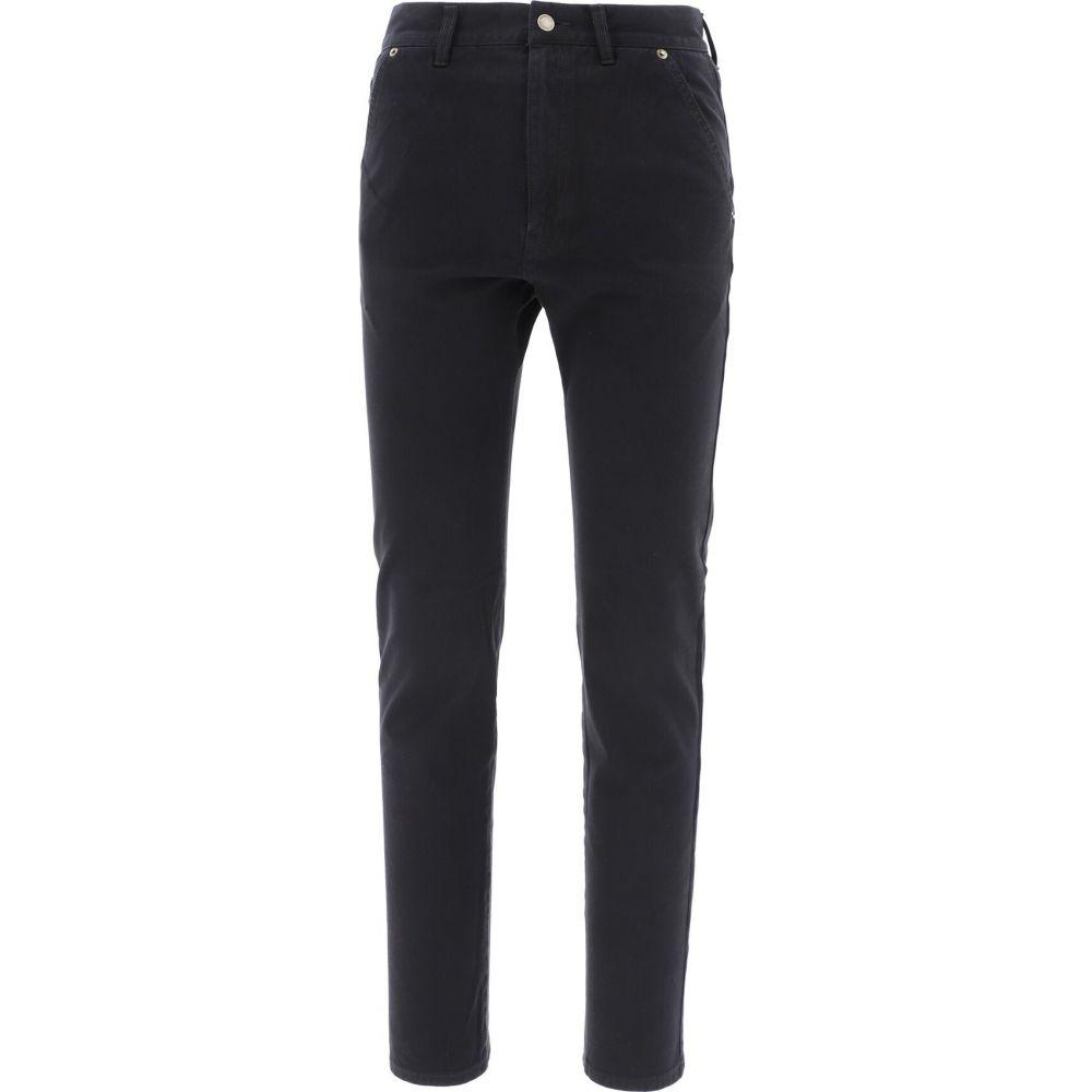 メンズファッション, ズボン・パンツ  Undercover Five Pocket JeansBlack