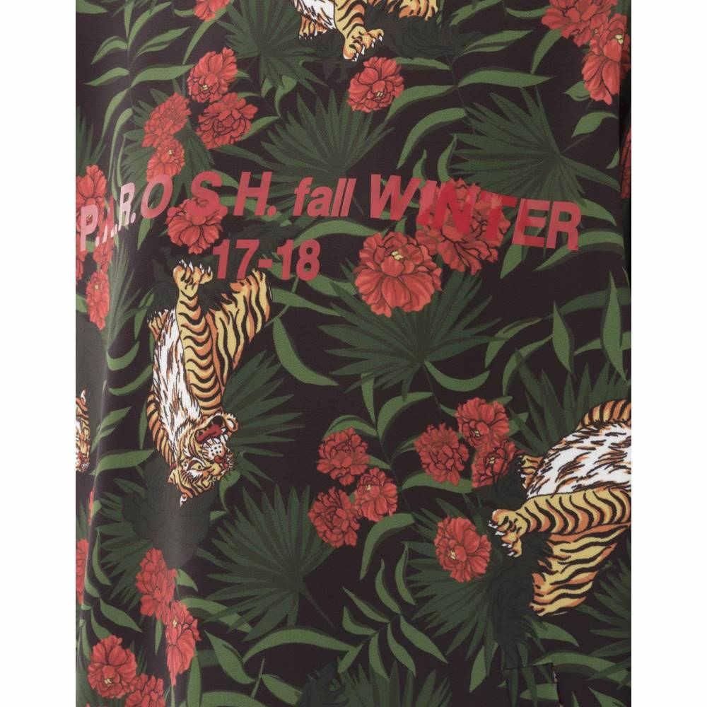 パロッシュ レディース トップス ニット・セーター【Multicolor polyester sweater】Multicolor