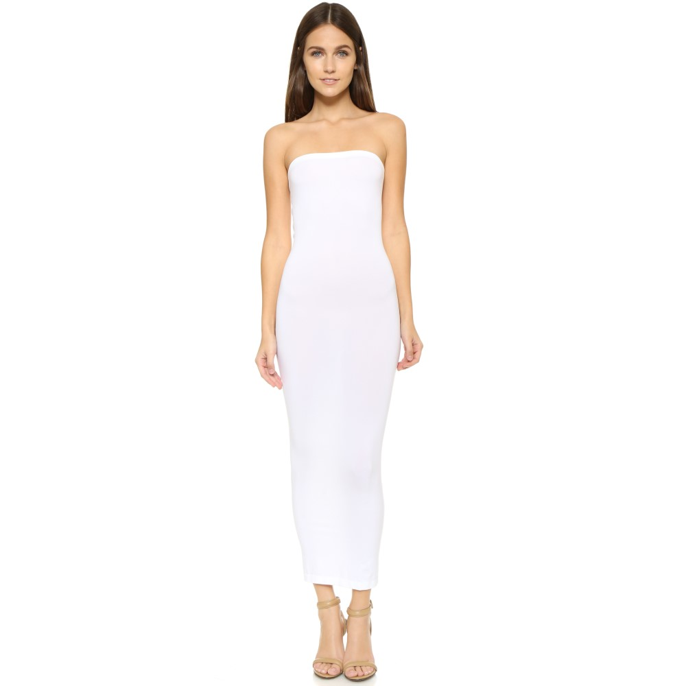 ウォルフォード Wolford レディース インナー パジャマ【Fatal Dress】White:フェルマート