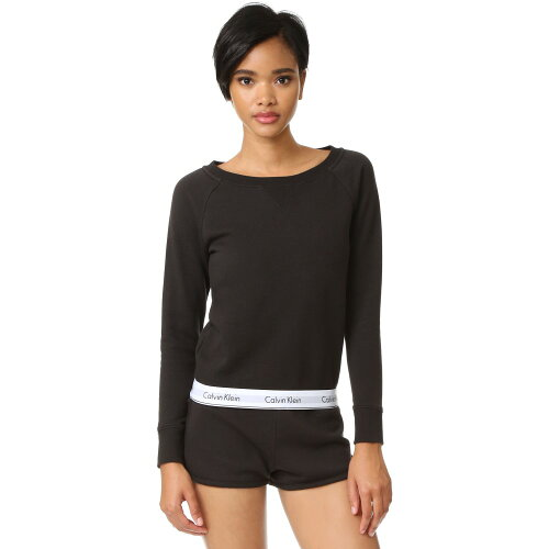 カルバンクラインアンダーウェア Calvin Klein Underwear レディース インナー パジャマ・トップの...