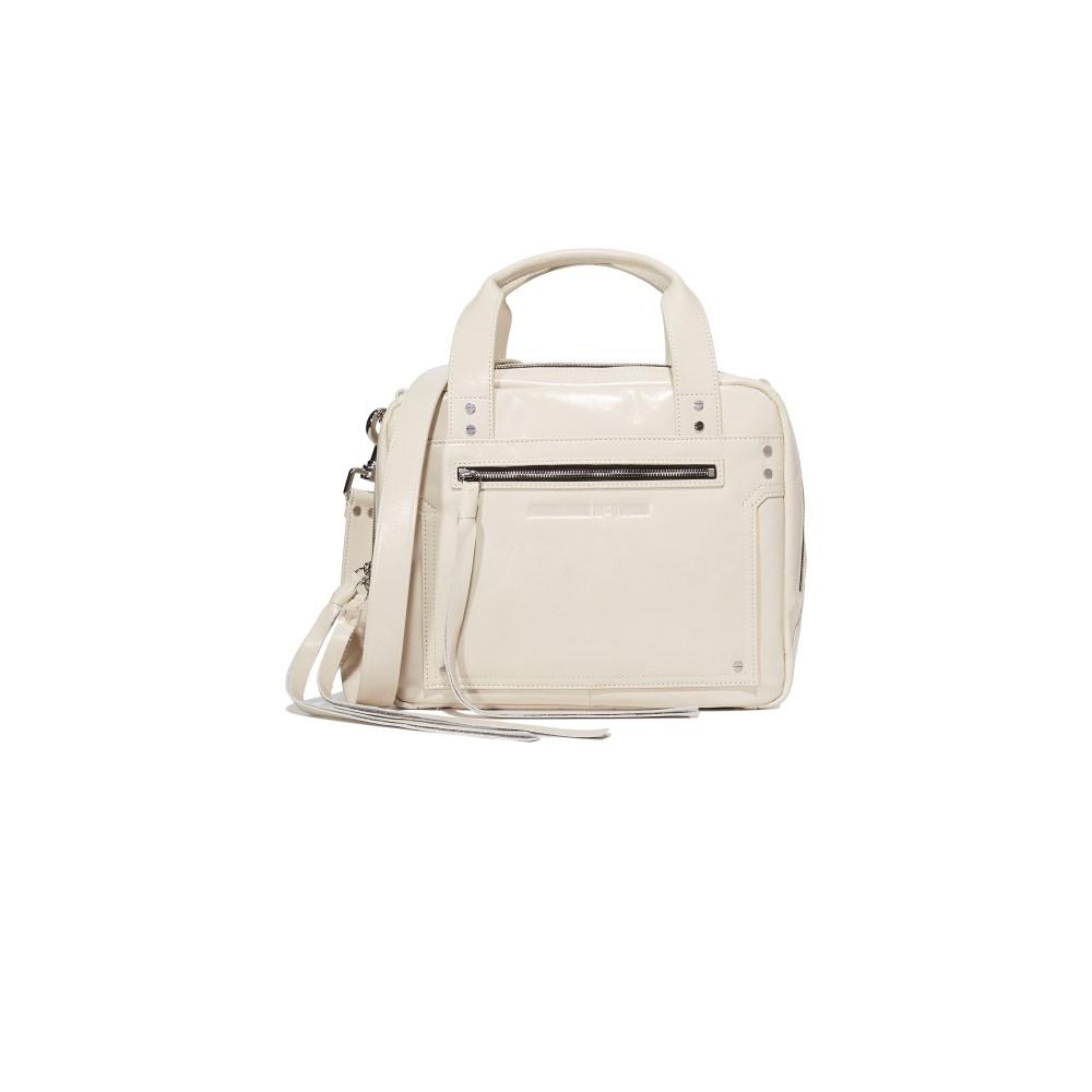 アレキサンダー マックイーン McQ - Alexander McQueen レディース バッグ ダッフルバッグ【Medium Duffel Bag】Ivory:フェルマート