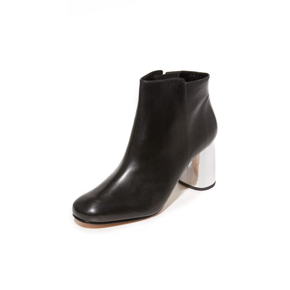 レイチェル コーミー Rachel Comey レディース シューズ・靴 ブーツ【Lin Booties】Black/Silver:フェルマート