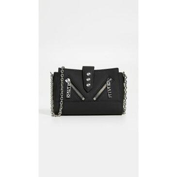 ケンゾー KENZO レディース バッグ ショルダーバッグ【Kalifornia Mini Shoulder Bag】Black